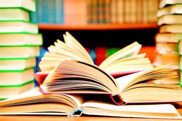 Книги. Учебники