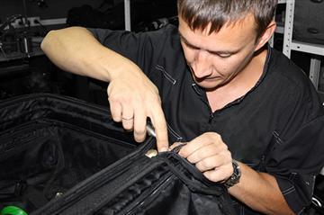 см. Ремонт сумок и чемоданов
